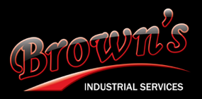 Browns Industrial Logo