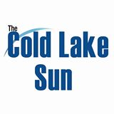 cold lake sun logo