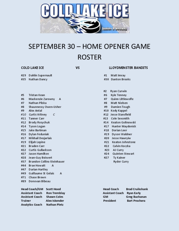 game-roster-sept-30
