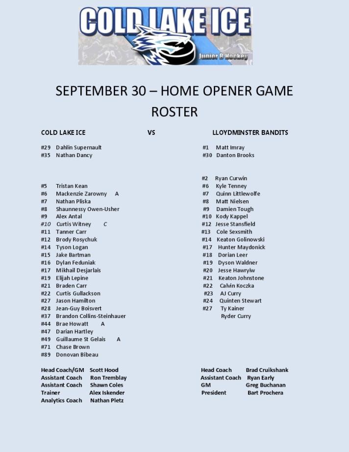 game-roster-sept-30