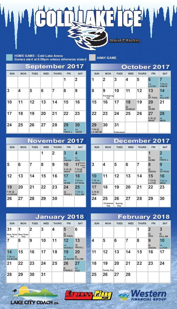Cold Lake Ice Winter 2017 Calendar-page-001